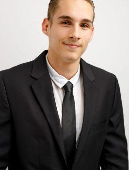 Ügynök profilképe