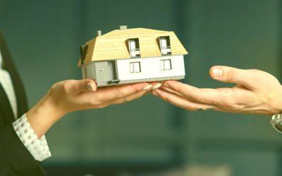 Miért ingatlanos válassza ki az új otthonod?